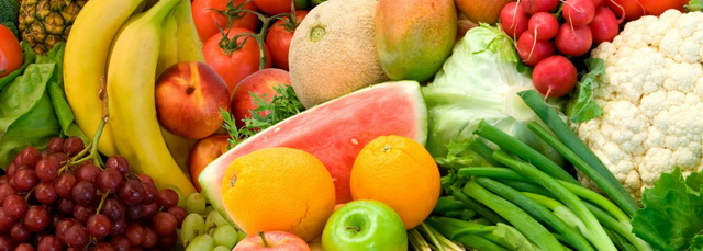 Despre consumul zilnic de fructe si legume