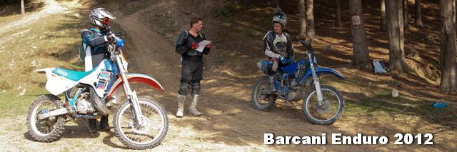 Barcani Enduro 2012
