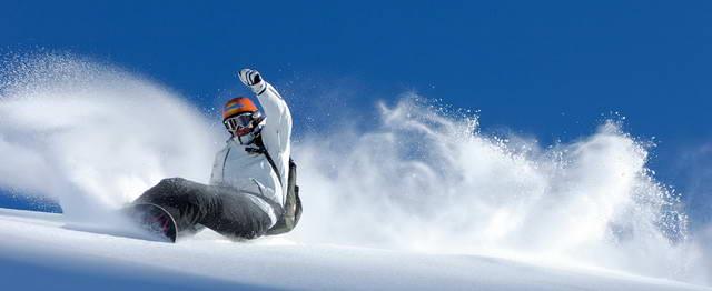 Cum alegi placa de snowboard