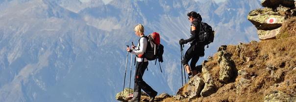 Drumetiile montane patru mari avantaje pentru sanatate